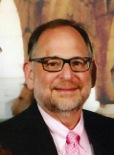 Dr. Jerry Frank Headshot