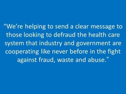 Fraud Waste Abuse Blog Quote 8-30-2016