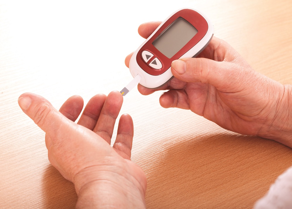 Do You Know Your Risk for Prediabetes?