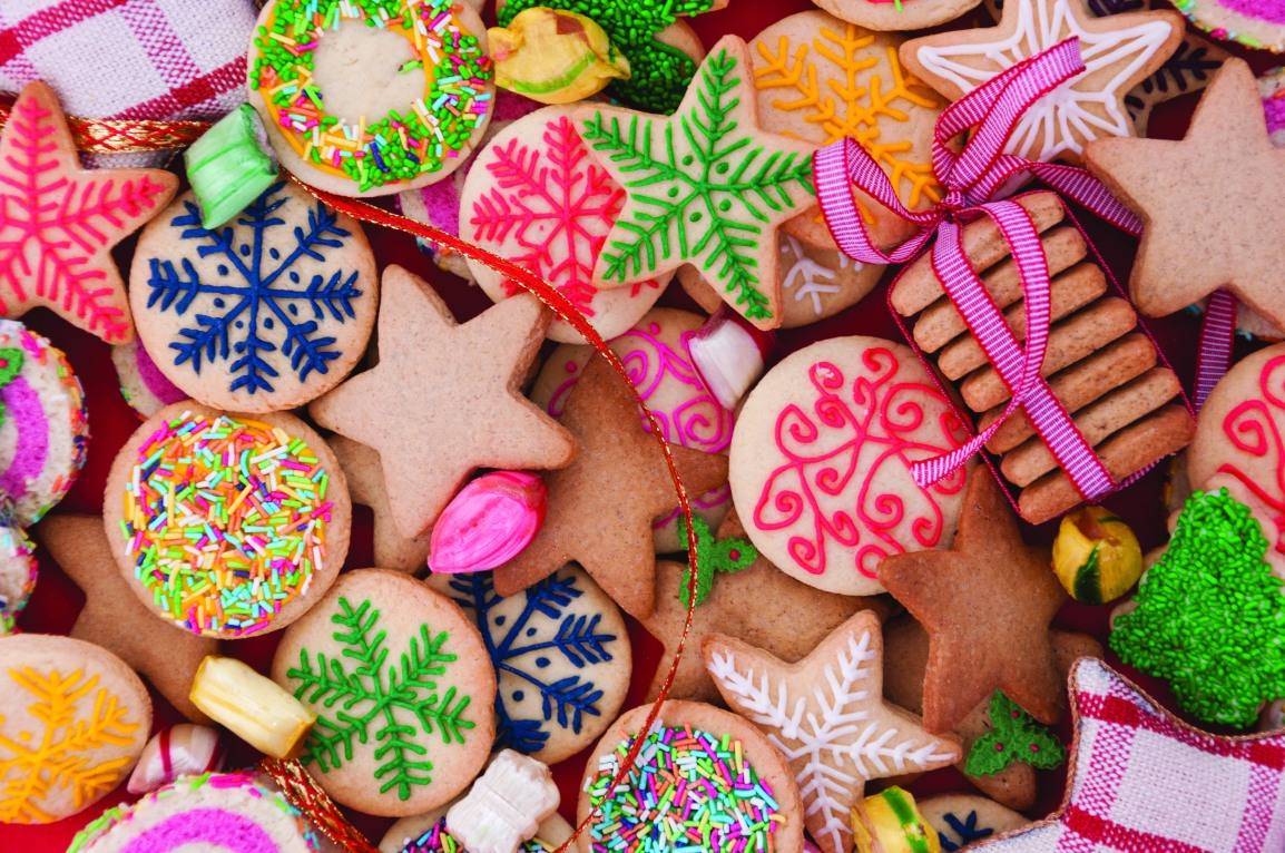 Managing Diabetes during the Holiday Season