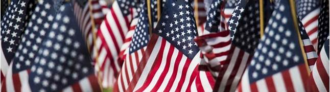 Remembering Those Who Served on MemorialDay