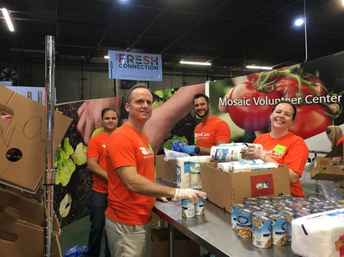 WellCare_National Volunteer Month_Photo 4_2018