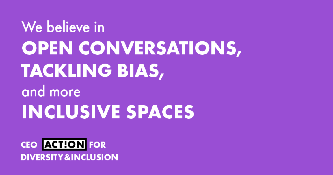 Conversations on Understanding: Driving Diversity & Inclusion in the Workplace