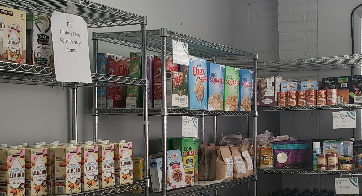 Assisting Families with Food Allergies Access Healthy Foods in KansasCity