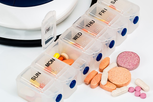 Are You Taking Your Medication Correctly?