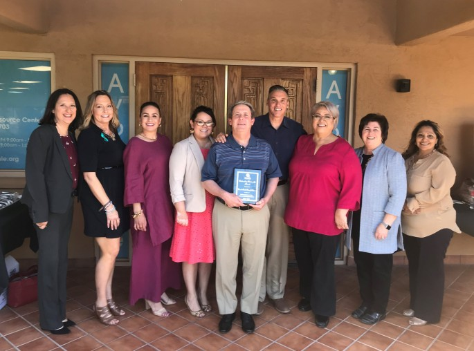 Care1st Avondale Resource Center_10 Year Anniversary Celebration_Photo_4-10-2019